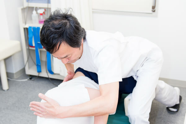 当院の治療方法